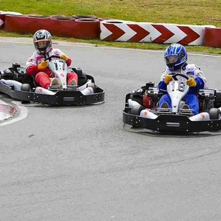 U14s  Go Karting Grand Prix