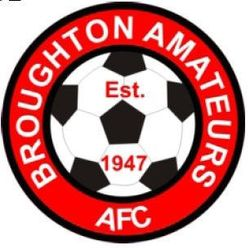 Broughton Amateurs Reserves