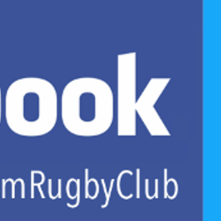 We&#039;re on Facebook and Twitter!<