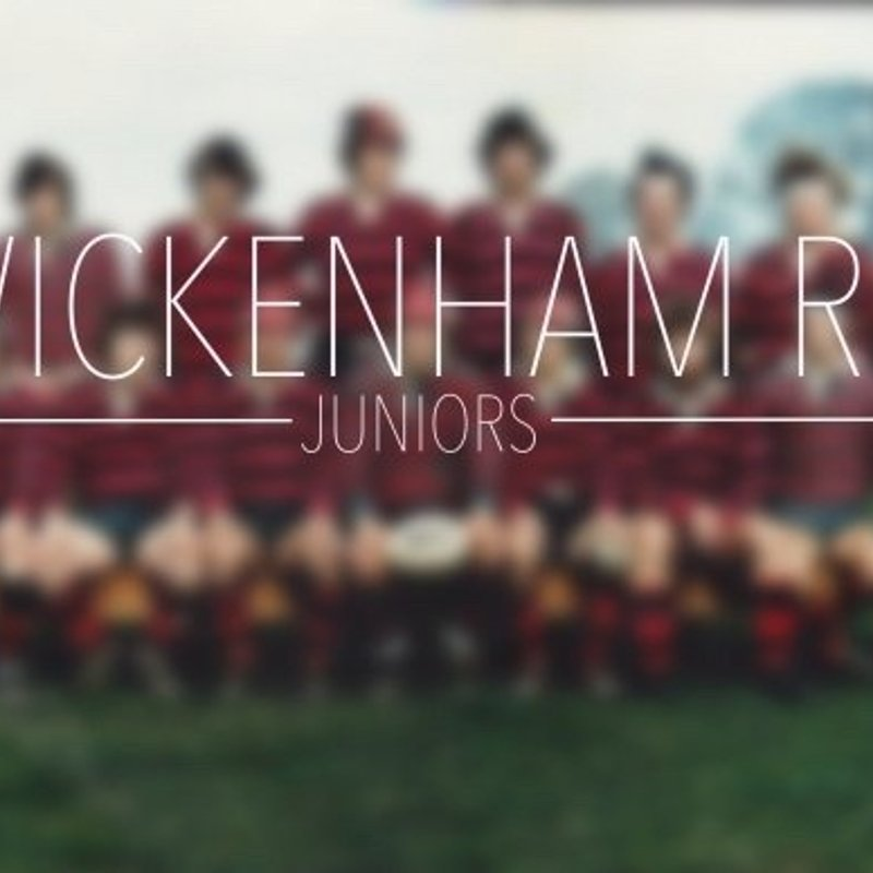 Under 15s beat Letchworth 45 - 0