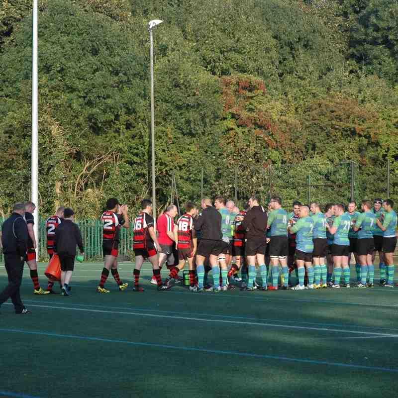 Burnage 20 v 3 Widnes RFC