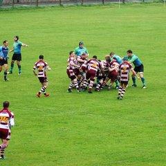 First team v Rochdale - Sat  3 Sep 2016