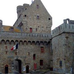 Bretagne Tour 2018