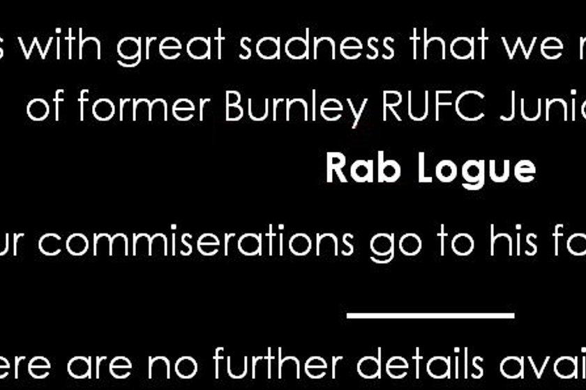 RIP Rab Logue