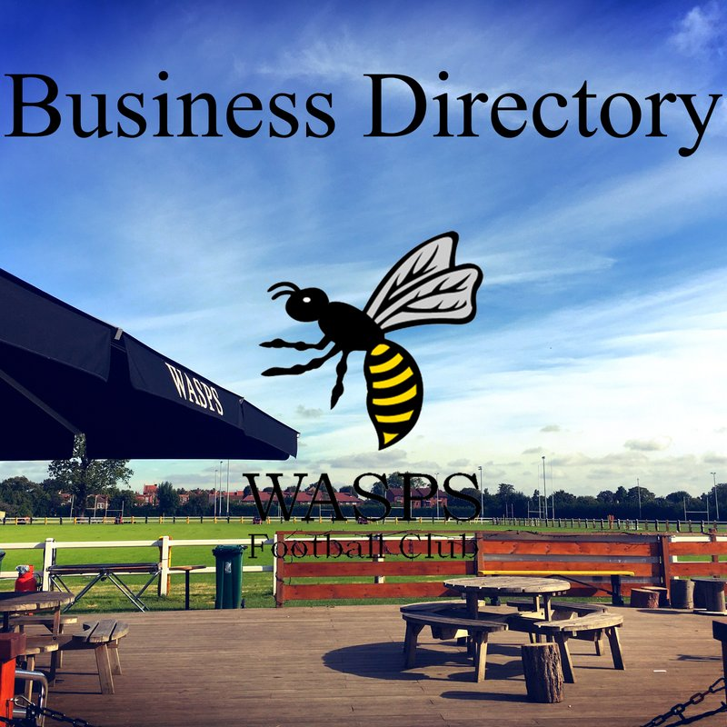 Wasps FC Business Club Launch