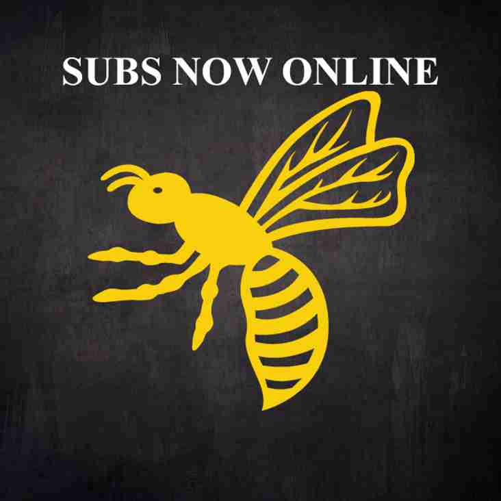 Subs now available online