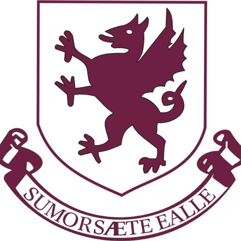 KRFC players selected for Somerset U20's Squad