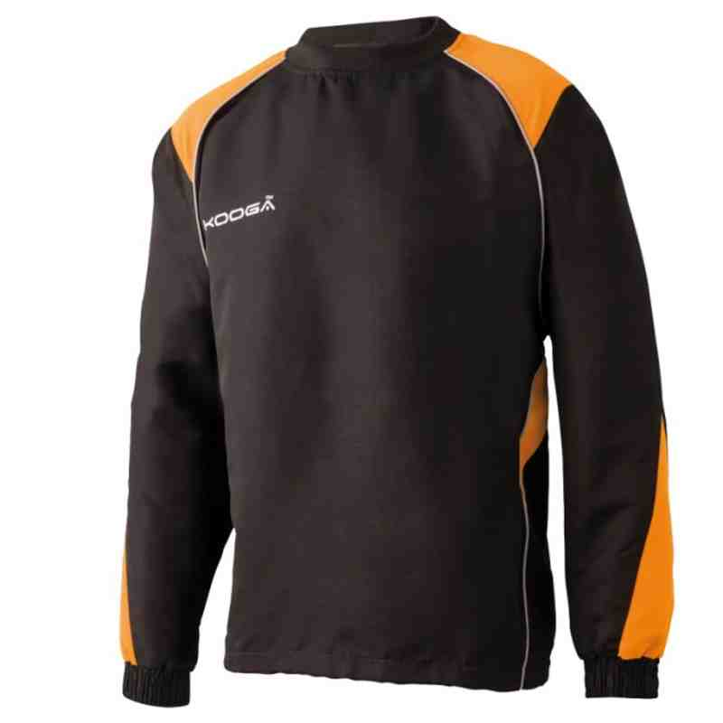 08207  Training top
