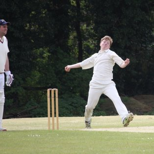 Vice Captain Leads Team To Victory