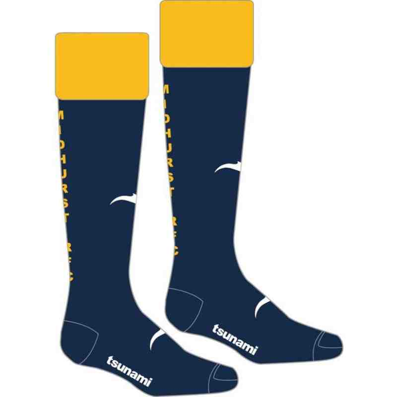 2nd XV Playing Socks