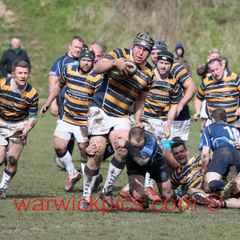Midhurst 1st XV v Brighton 2nd XV