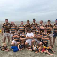 West Wittering Beach 7's