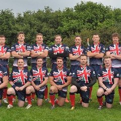 Great Britain Teachers v Great Britain Armed Forces RL
