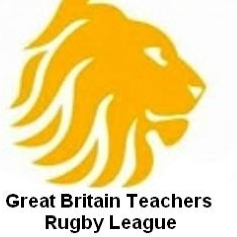 Great Britain Womens Teachers Rugby League