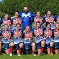 GB TRL Women lose to The Lionesses 16 - 32