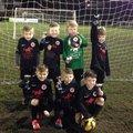 Melling Boys U/9's Saturday - 2015/16 season beat Redgate 5 - 0