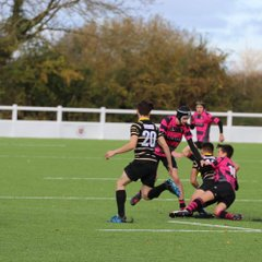 ARFC v Marlow RFC Nov 5th 2017