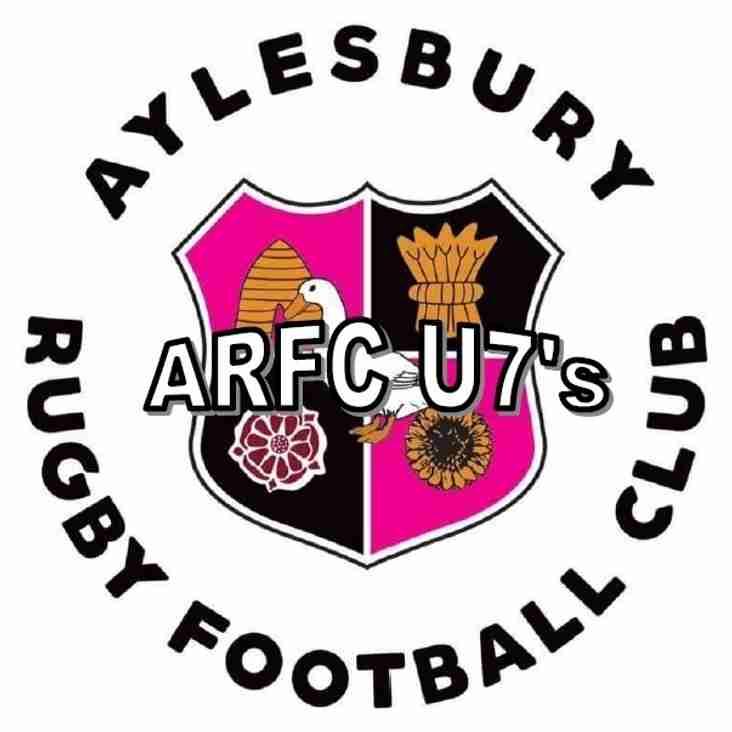 ARFC U7s - Sunday 26th Feb