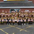 3rd XV lose to Cheddar Valley 68 - 7