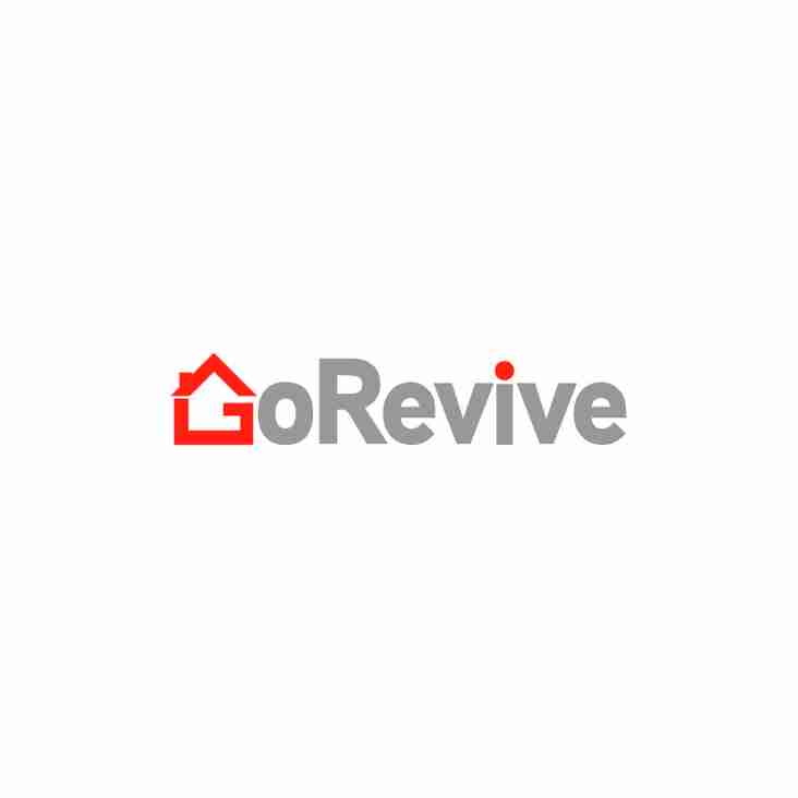 Grays Athletic and Go Revive