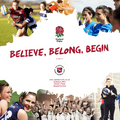 Girls rugby launch event