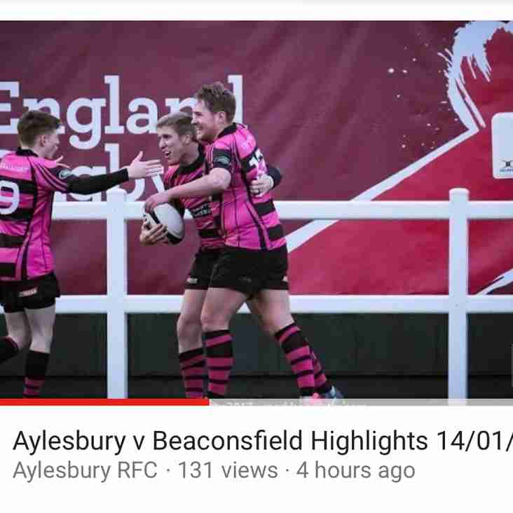 1st XV match highlights