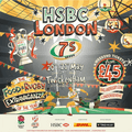 Discounted tickets for the HSBC London 7s