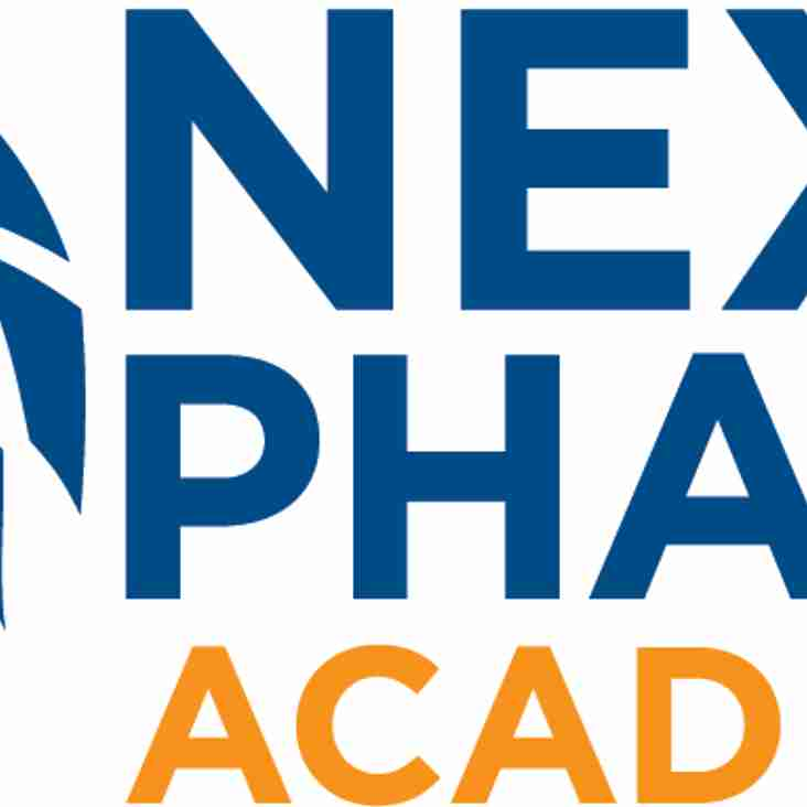 Next Phase Academy Open Evening