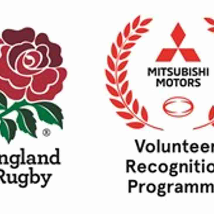 Mitsubishi Motors Volunteer of the Year Awards