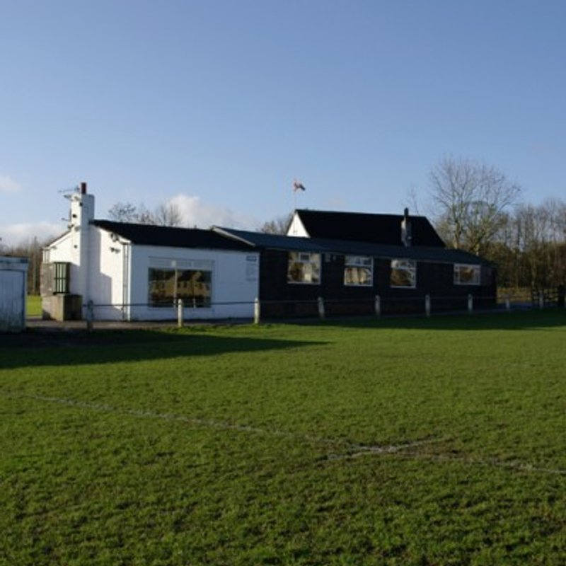 Baildon RUFC - Development plan
