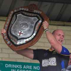 Yorkshire Shield Quarter-Final Replay