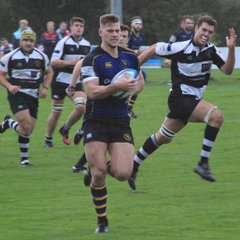 HRFC 41 :  22 Sutton and Epsom