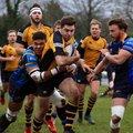 MATCH REPORT: Guildford 11-45 Hertford
