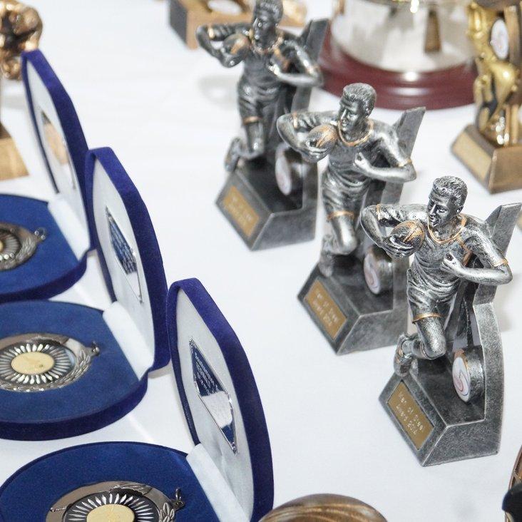 Spitfires Award Nominations 2015<