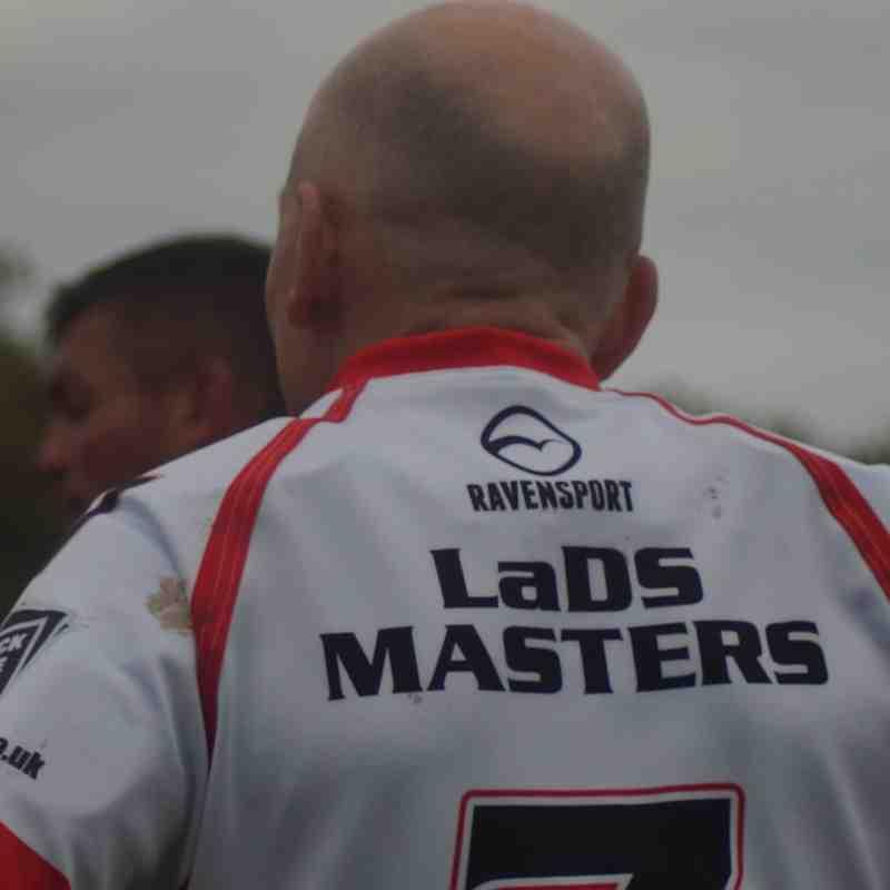 LaDS v Medway Dragons Masters