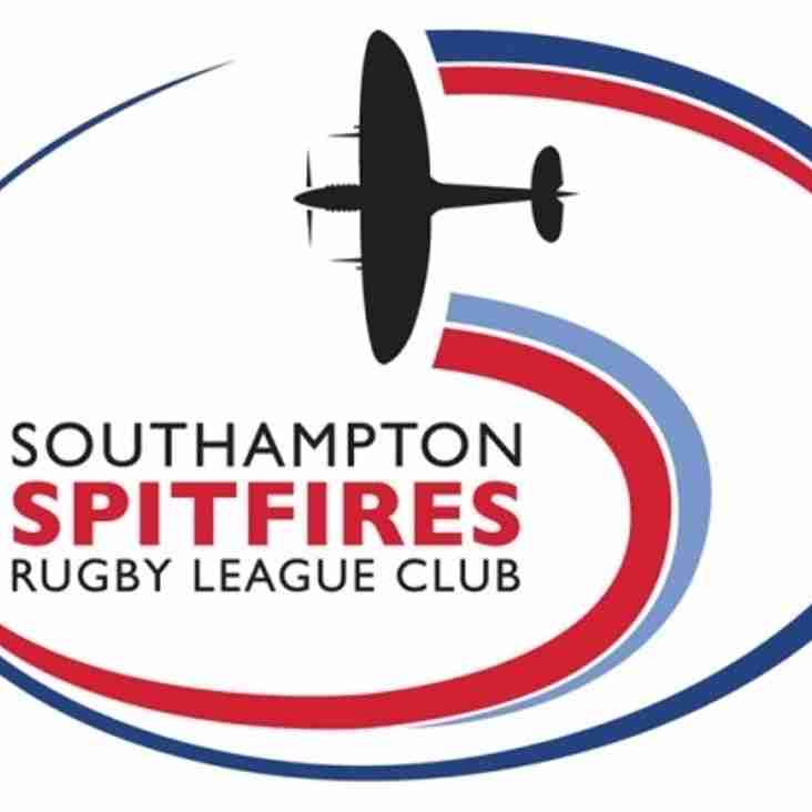 Spitfires loss sends them into plate playoffs