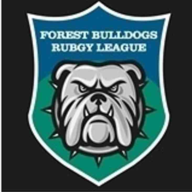 Bulldogs bite back in the Forest of Dean