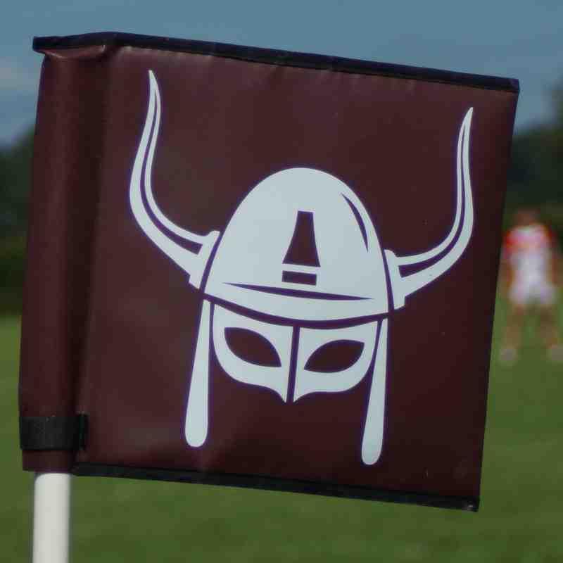 Somerset Vikings v Southampton Spitfires Round 5