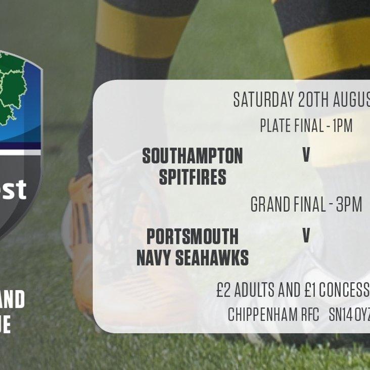Spitfires Plate Final Squad 2016<