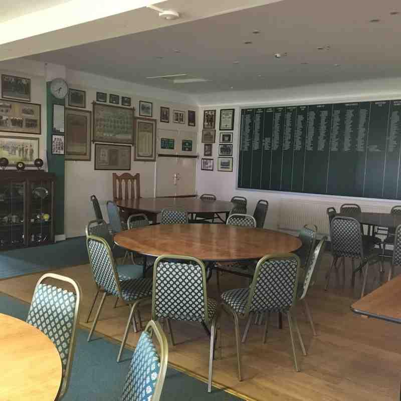 Southampton Old Bowling Club