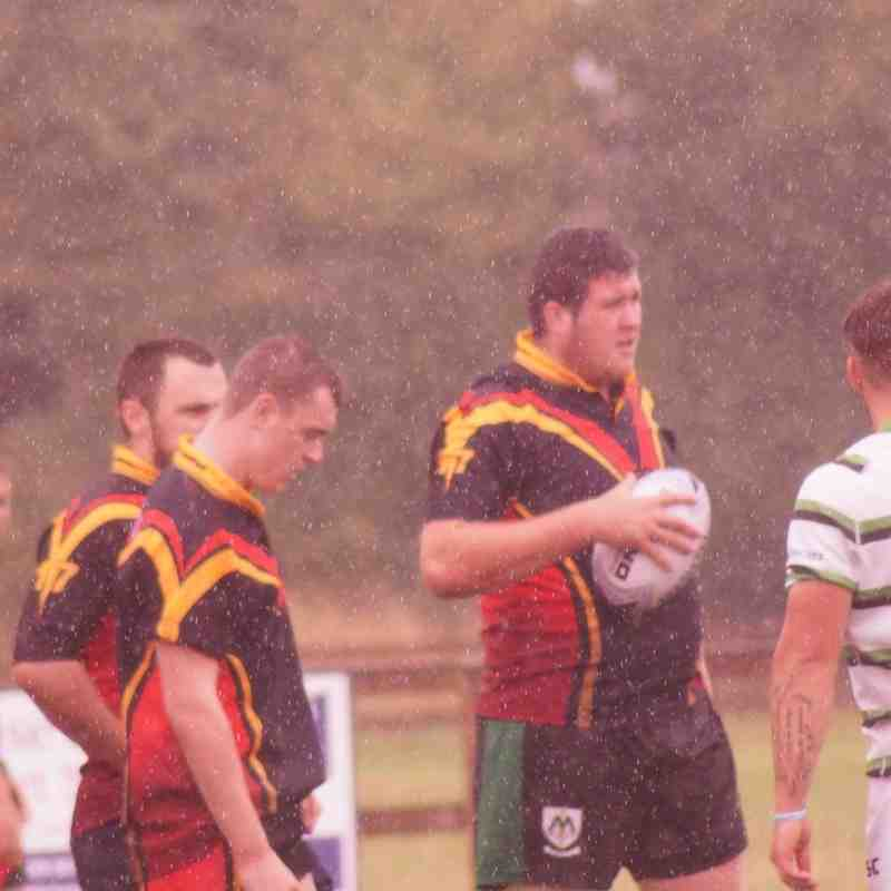 West of England v South Wales Scorpions Under 20s