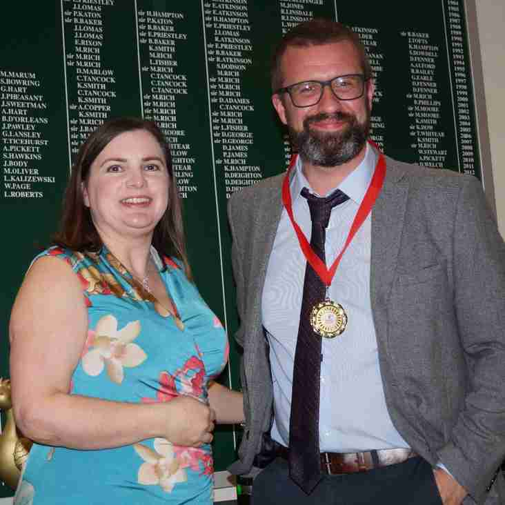 Masters Awards Winners 2016
