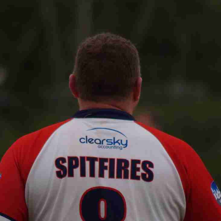 Spitfires add two more players to the Hall of Fame
