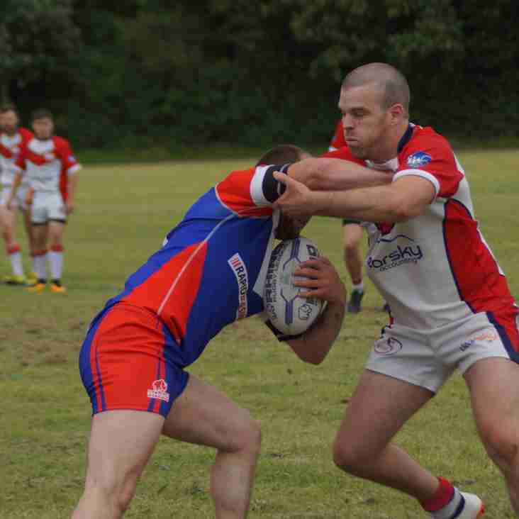 Spitfires poor first half proves costly