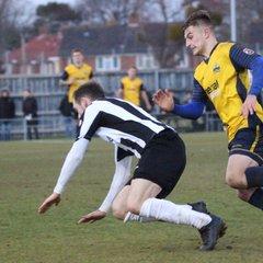 Gosport Borough v Maidenhead United (280117)
