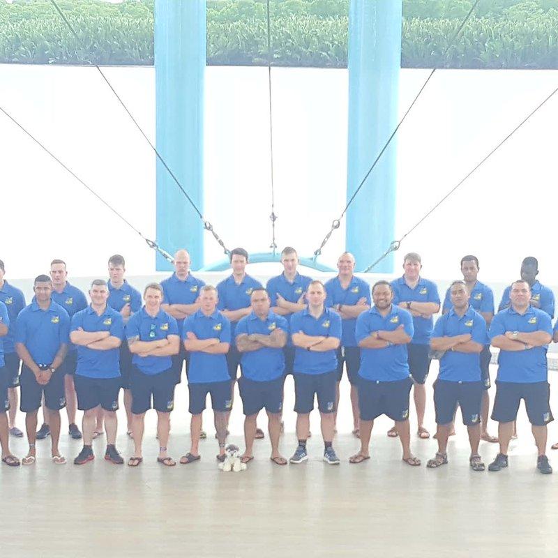 Wolves RFC Asia Tour