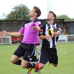 Tilbury start the League campaign home to Thurrock