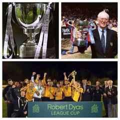 Robert Dyas Cup Draw Made