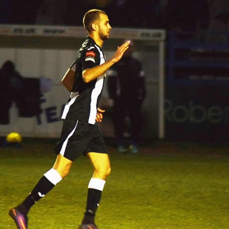 Tilbury Through to Essex Senior Cup Semi Final