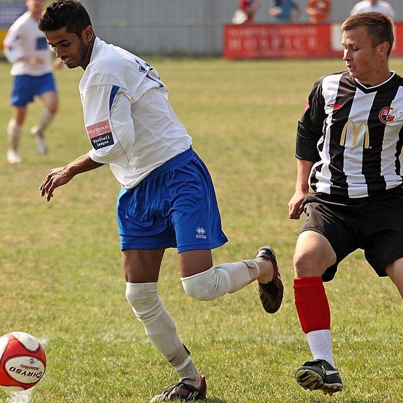 Statement from Tilbury FC Regarding Stan Veness Trophy Match